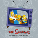 The Simpsons: There's No Disgrace Like Home