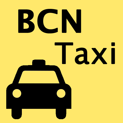 Barcelona´s Taxis Free